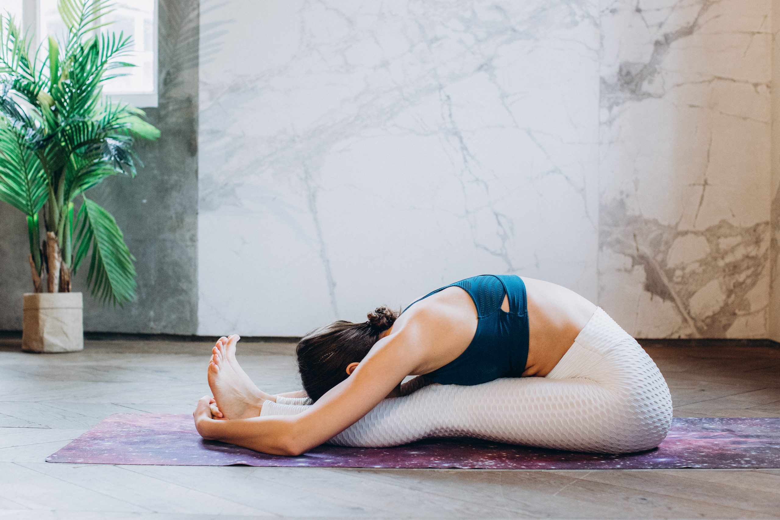 What is Slow Flow Yoga?