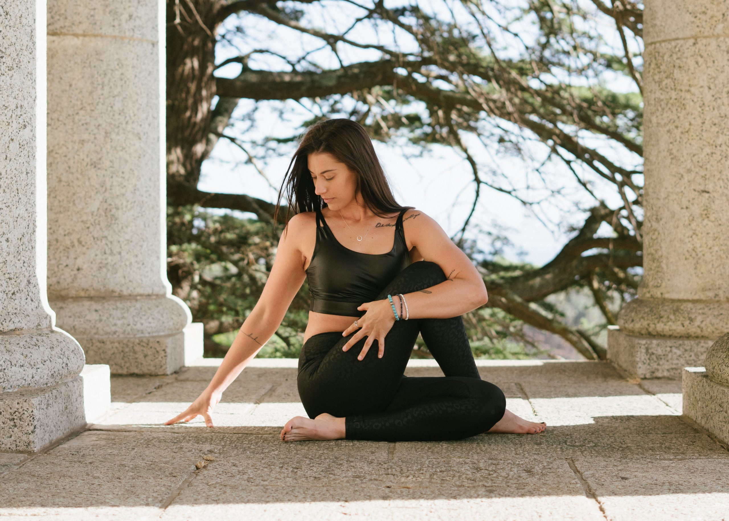 19 Yoga Facts – Types of Yoga