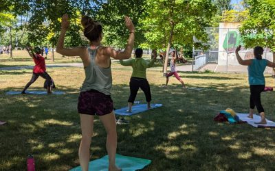 Do Sliding-Scale Pricing Make Yoga Classes More Affordable?
